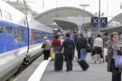 La SNCF recrute 100 emplois d'avenir contre les incivilités | Mission Calais - SNCF Développement - le Cal'express - | Scoop.it