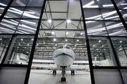 L'aviation d'affaires, un enjeu moins visible mais vital pour Dassault ... - L'Usine Nouvelle | Affrètement aérien et location d 'avions | Scoop.it