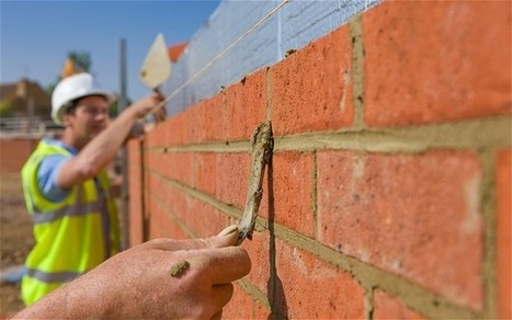 Storm clouds on the horizon for house builders | UK House Building | Scoop.it