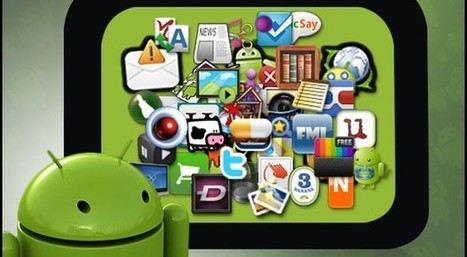 How to Manage Your Android APK Files? Follow these Easy Options | DigitalSoon | Scoop.it