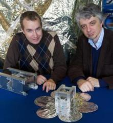 Engineers aim to boost the future of renewable energy by collecting solar power in space | UtopianDynamics | Scoop.it