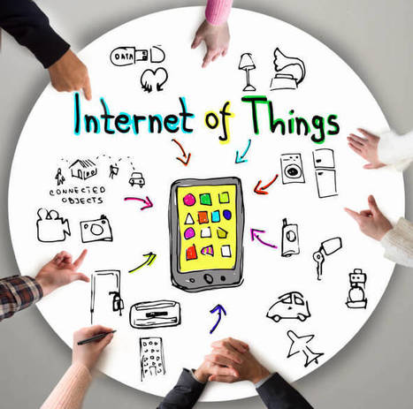 Internet of Things: Gain a Singular View of Facilities for Global Companies | Managing Technology and Talent for Learning & Innovation | Scoop.it