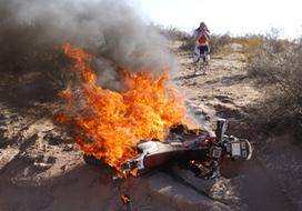 2014 Dakar | Fotografia-Grafika | Scoop.it