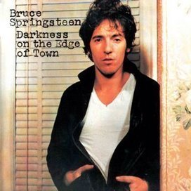 Darkness On The Edge of Town | Album Reviews | Rolling Stone | Bruce Springsteen Limited Edition Book | Scoop.it