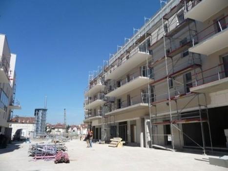 Réglementation acoustique : les grands principes | NOVABUILD - La construction durable en Pays de la Loire | Scoop.it