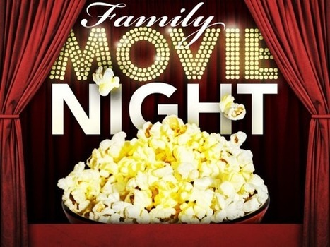 """10 Great """"Family Movie Night"""" Videos (with discussion guides) - No End to Books (Christian reviews) 