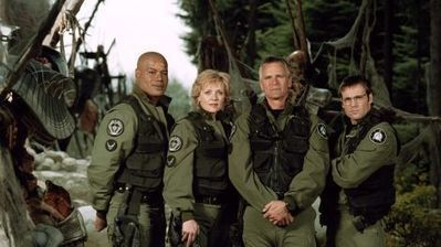 The New Stargate Movies Are Probably Not Happening | Journeys of the Sorcerer | Scoop.it