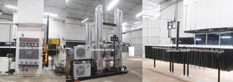 Medical Oxygen Plants - Hospital Oxygen Gas Plant Suppliers | Air Separation Plants | Scoop.it