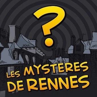 Les Mystères de Rennes, un jeu pour sensibiliser les 15-25 ans au patrimoine culturel rennais   Patrimoine et numérique   Scoop.it