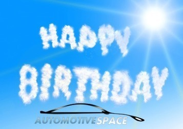 Happy Birthday Automotive Space for your 5 years | Automotive Space | Automotive Space | Scoop.it