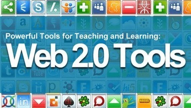 Powerful Tools for Teaching and Learning: Web 2.0 Tools - University of Houston System | Coursera | iwb's | Scoop.it
