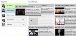 Yokto. Rassembler les videos pour la classe. | Les outils du Web 2.0 | Scoop.it