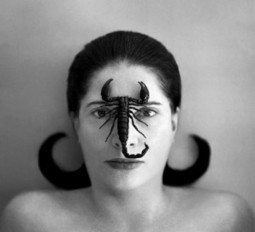 Marina Abramović: il corpo, la performance | Capire l'arte | Scoop.it