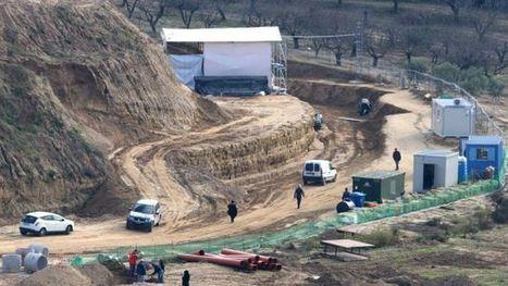 Grèce: nouvelles découvertes dans le tombeau d'Amphipolis - RTBF Medias | Monde antique | Scoop.it