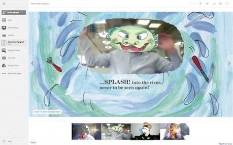 Google transforme vos publications Google+ en bannières interactives - MediasSociaux.fr | Google Apps au service des PME Antillaises | Scoop.it