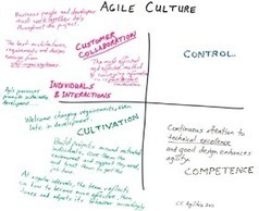 Agile Booknote: Agile Capability Maturity Model | Learning and Working | Scoop.it