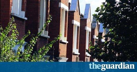 How to create London's new 'village' communities | London | Scoop.it