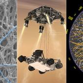 The Biggest Scientific Breakthroughs of 2012 | Chronique des futurs | Scoop.it