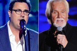 Vince Gill, Kenny Rogers + More to Set Sail for the First-Ever Country Music Cruise | Country Music Today | Scoop.it