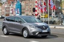 Renault dévoile sa voiture autonome centrée sur l'expérience utilisateur #driverlesscar | Connected Car | Scoop.it
