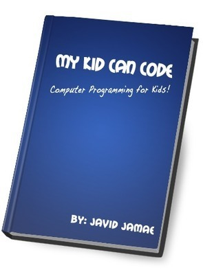 My Kid Can Code | Computer Programming for Kids | Techno-Education | Scoop.it
