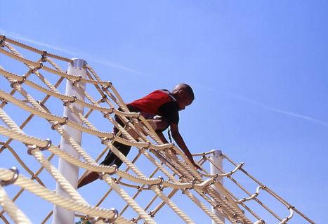 OER. El aprendizaje debe atravesar las redes! (Educación Disruptiva) | EDUCACIÓN en Puerto TIC | Scoop.it
