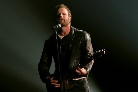 Dierks Bentley Recalls Favorite CMA Awards Memory | Country Music Today | Scoop.it