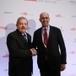 Harlem Désir rencontre l'ancien président brésilien Luiz Inácio Lula da Silva | Actualité de la politique française | Scoop.it