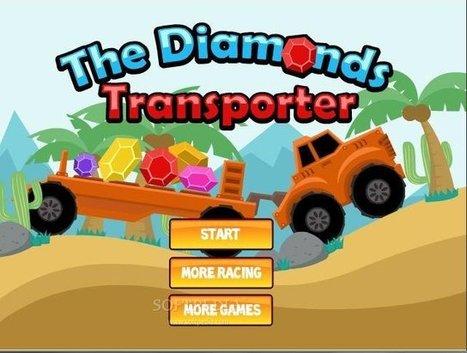 Tractor Games | My Life | Scoop.it