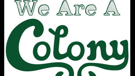 """Cleveland Hts. artists create """"We Are a Colony"""" T-shirts - WKYC-TV 