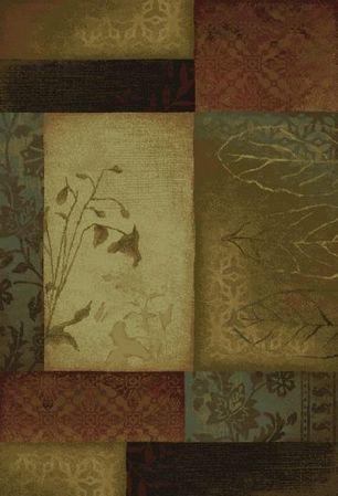 Oriental Weavers Sphinx Hudson 040A1 | Traditional Area Rugs | Scoop.it