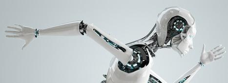 Un tiers des emplois remplacés par des robots d'ici 2025 ?   Robots & Artificial intelligence   Scoop.it