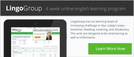 Learn online Professional English Program at your location | learn english online at your location | Scoop.it