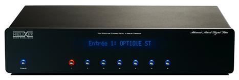 Convertisseur Helixir Audio HRDDAC : rendre la chaleur du vinyle aux enregistrements numériques | ON-TopAudio | Scoop.it