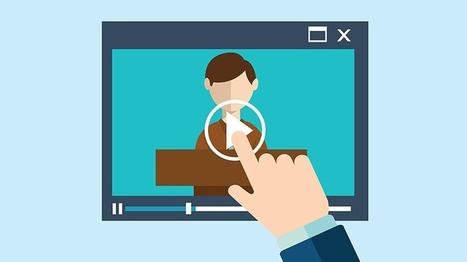 5 Essentials Of Video-Based Learning - eLearning Industry | Re-Ingeniería de Aprendizajes | elearning stuff | Scoop.it