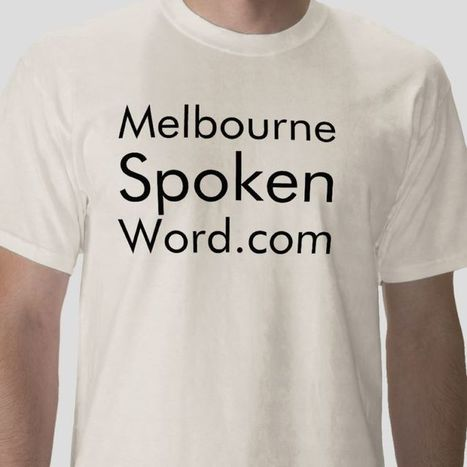 Melbourne Spoken Word | Poetry resources | Scoop.it