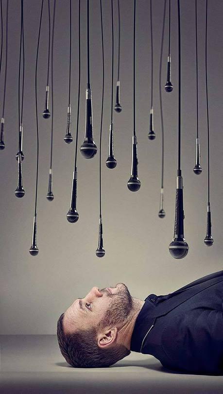 Fotografía. Retratos, retoque y creatividad de MIKE CAMPAU ...   foto y collage   Scoop.it