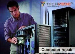 Online Technical Support Services – Enhance Your Computing Experience! | Techvedic | Techvedic | Scoop.it