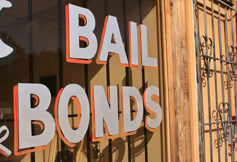 Making Bail - All About Bond Hearings in South Carolina | DUI & Criminal Law | Scoop.it
