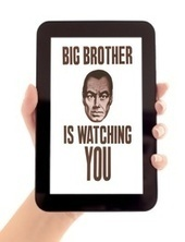 Don't let Big Brother Council derail your tablet deployment | Modern Educational Technology and eLearning | Scoop.it