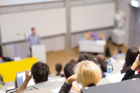 6 Business Skills They Didn't Teach You In College   itsyourbiz   Scoop.it