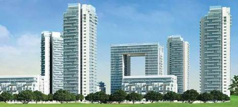 Ireo Grandarch | IREO Projects in Gurgaon | Real Estate | Scoop.it