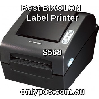 Best BIXOLON Label Printer from Onlypos. | Point of Sales Products | Scoop.it