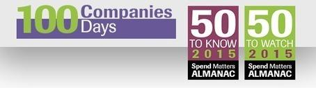 Spend Matters 50/50: Work Market – A Provider to Watch in 2015 - Spend Matters   Online Labor Platforms   Scoop.it