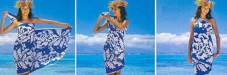 Diferentes formas de ir a la moda con un pareo a los 50 - ACtitud 50 | Tendencias de moda | Scoop.it