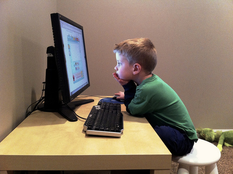 Why We Don't Limit Screen Time | Strategic games | Scoop.it