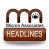 Micron Associates Spain News Updates