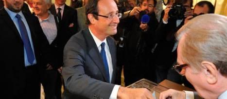 Campagne : Hollande a dépensé plus que Sarkozy | Think outside the Box | Scoop.it