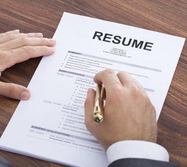 Los 7 errores más terribles en un CV | Preparándote para un futuro incierto | Scoop.it