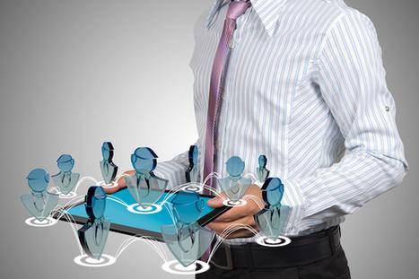 Quelles limitations des ATS dans le recrutement participatif ? | Recrutement participatif | Scoop.it